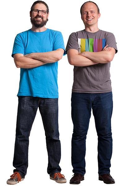 David Emmenlauer & Steffen Zacke